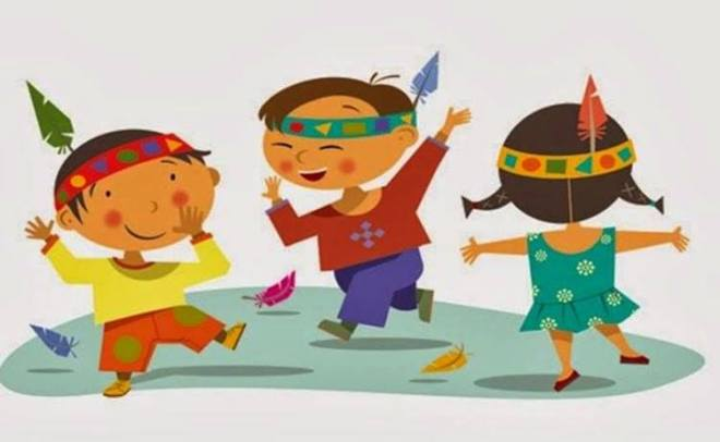 Carnaval - Els indis