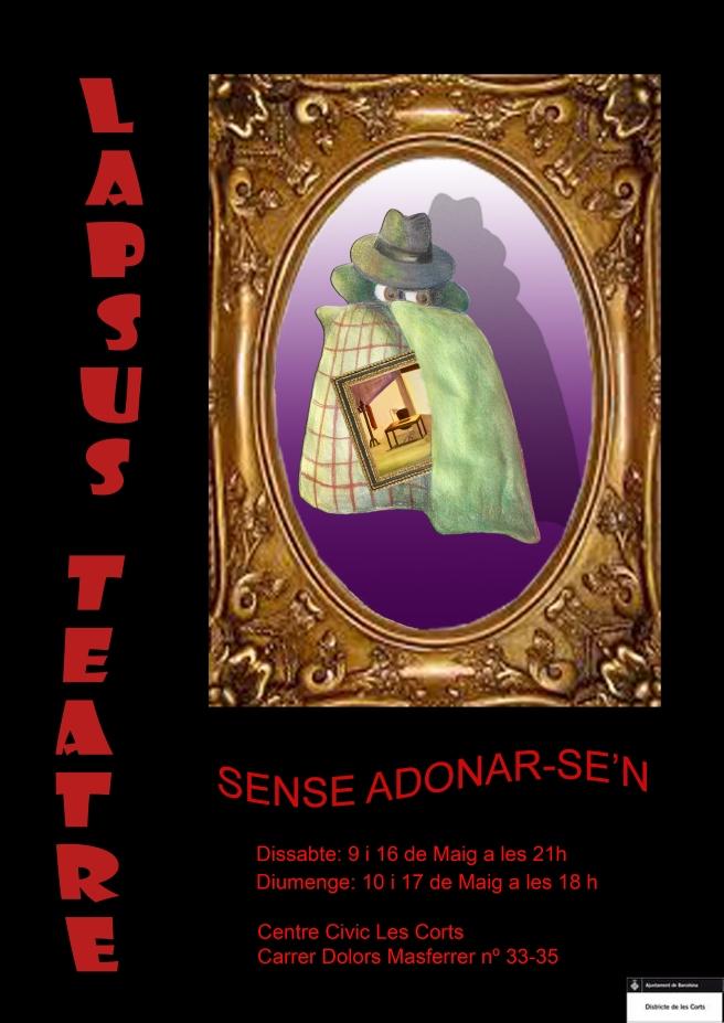 cartell SENSE ADONAR-SEN copia