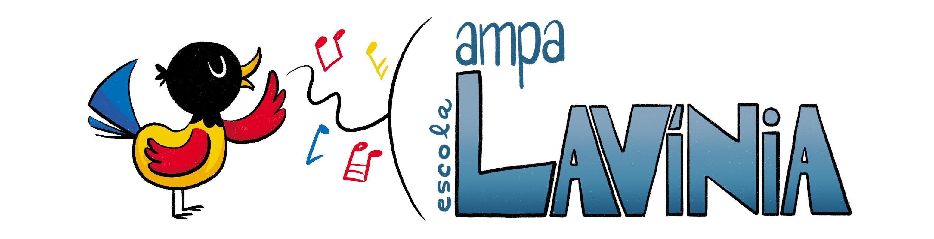 Ampa Lavínia